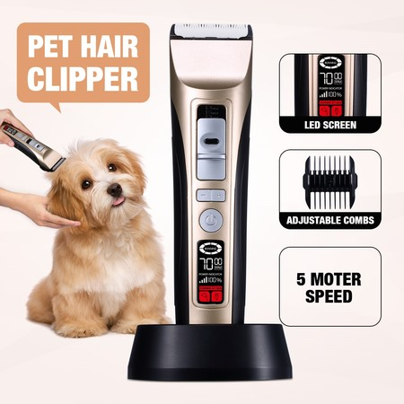 How-to-choose-a-good-dog-hair-clipper-4